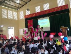 Niềm Vui Ngày Khai Trường